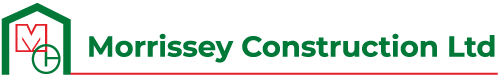 Morrissey Construction Ltd logo